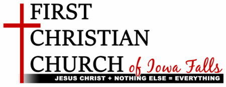 First Christian Church of Iowa Falls